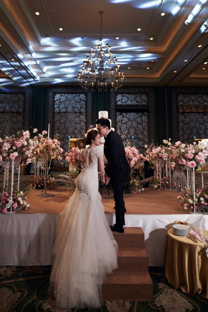 Grand Hyatt Erawan Wedding MayPong_59