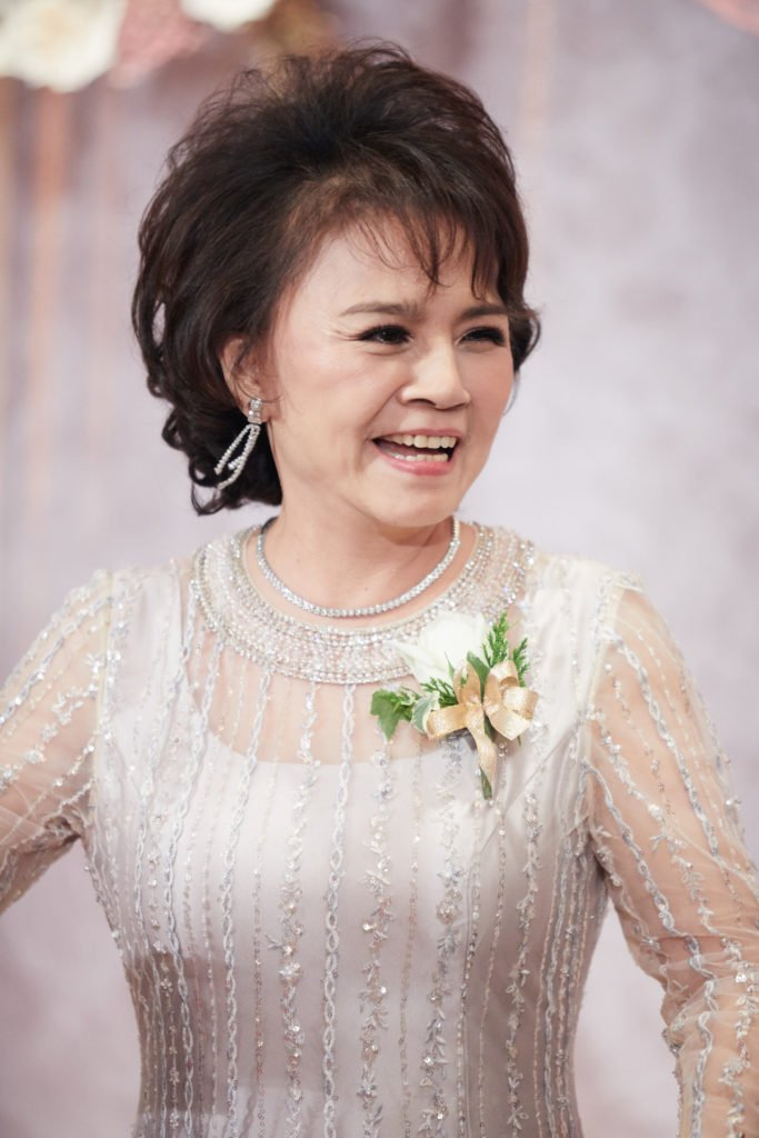 Grand Hyatt Erawan Wedding MayPong_61