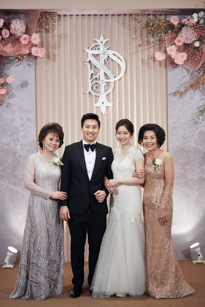 Grand Hyatt Erawan Wedding MayPong_62