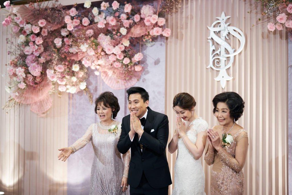 Grand Hyatt Erawan Wedding MayPong_63