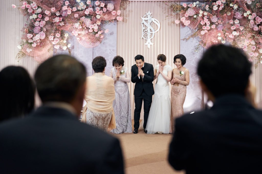 Grand Hyatt Erawan Wedding MayPong_64