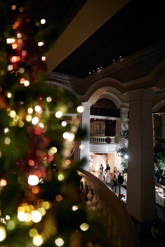 Grand Hyatt Erawan Wedding MayPong_66