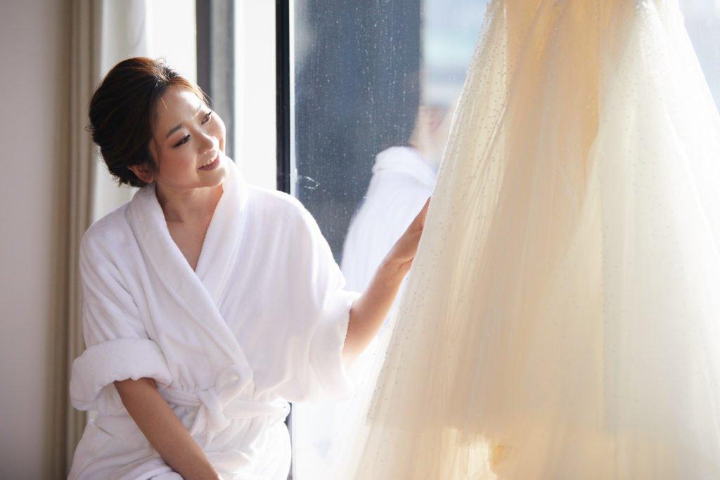 Grand Hyatt Erawan Wedding MayPong_7