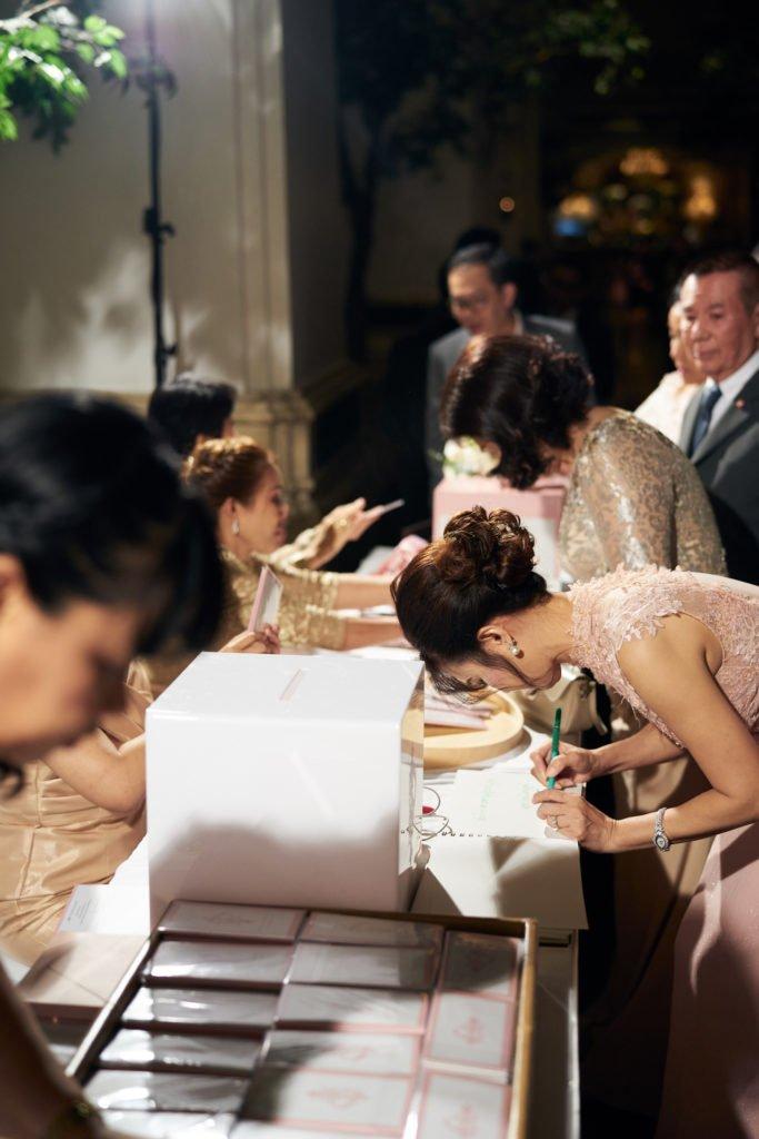 Grand Hyatt Erawan Wedding MayPong_72