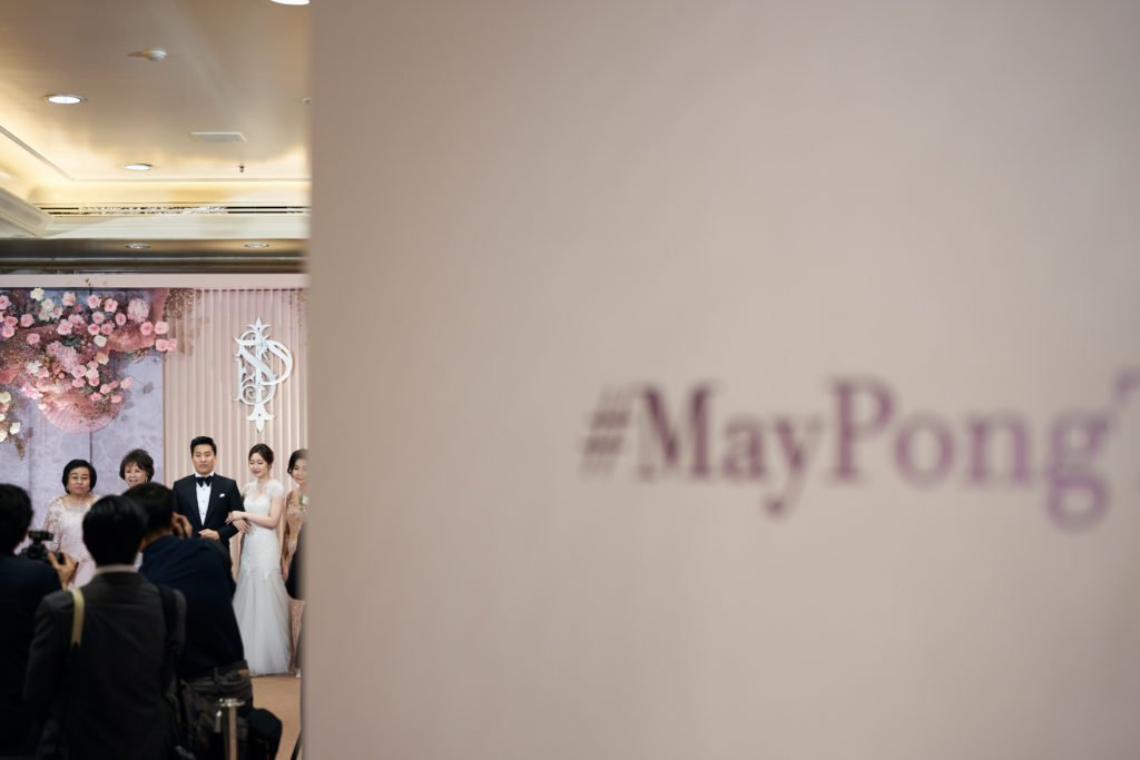 Grand Hyatt Erawan Wedding MayPong_76