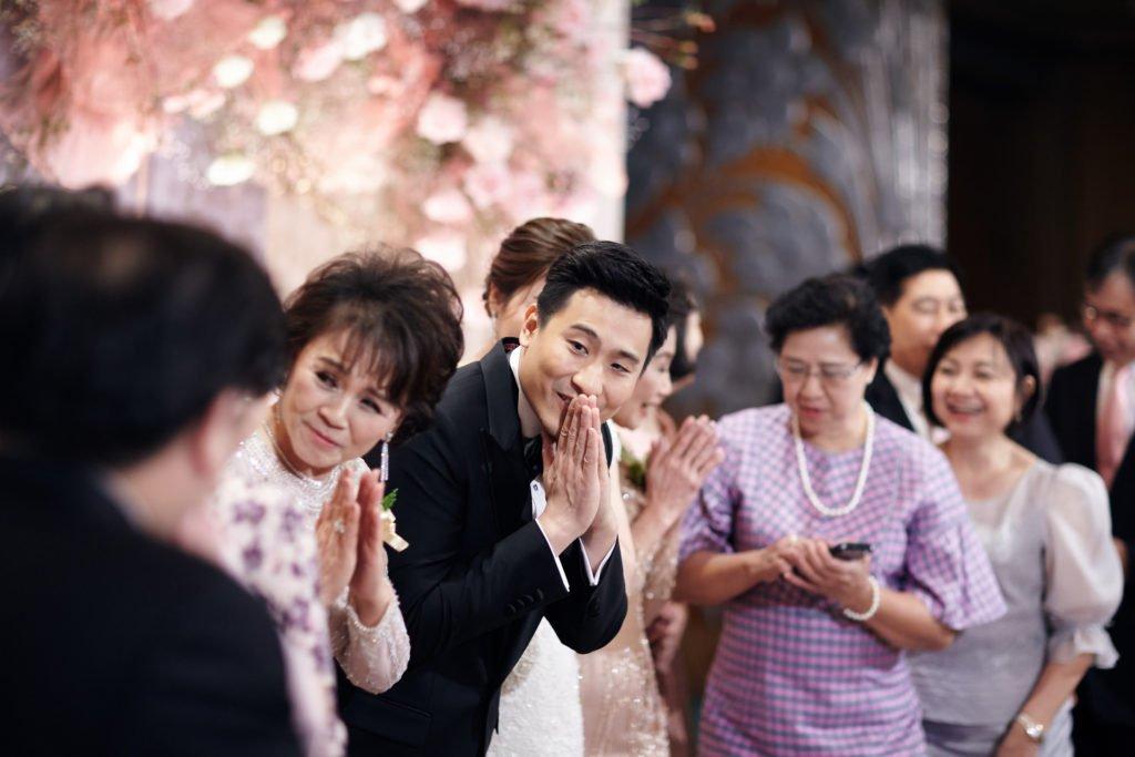 Grand Hyatt Erawan Wedding MayPong_78