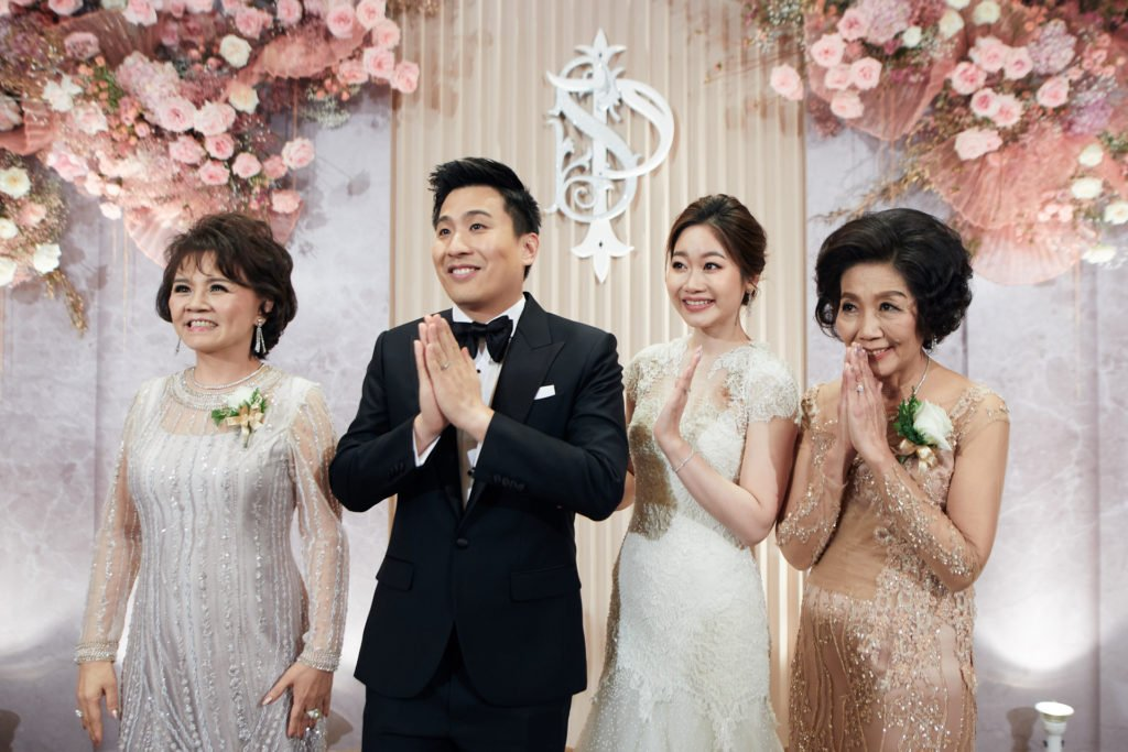 Grand Hyatt Erawan Wedding MayPong_79