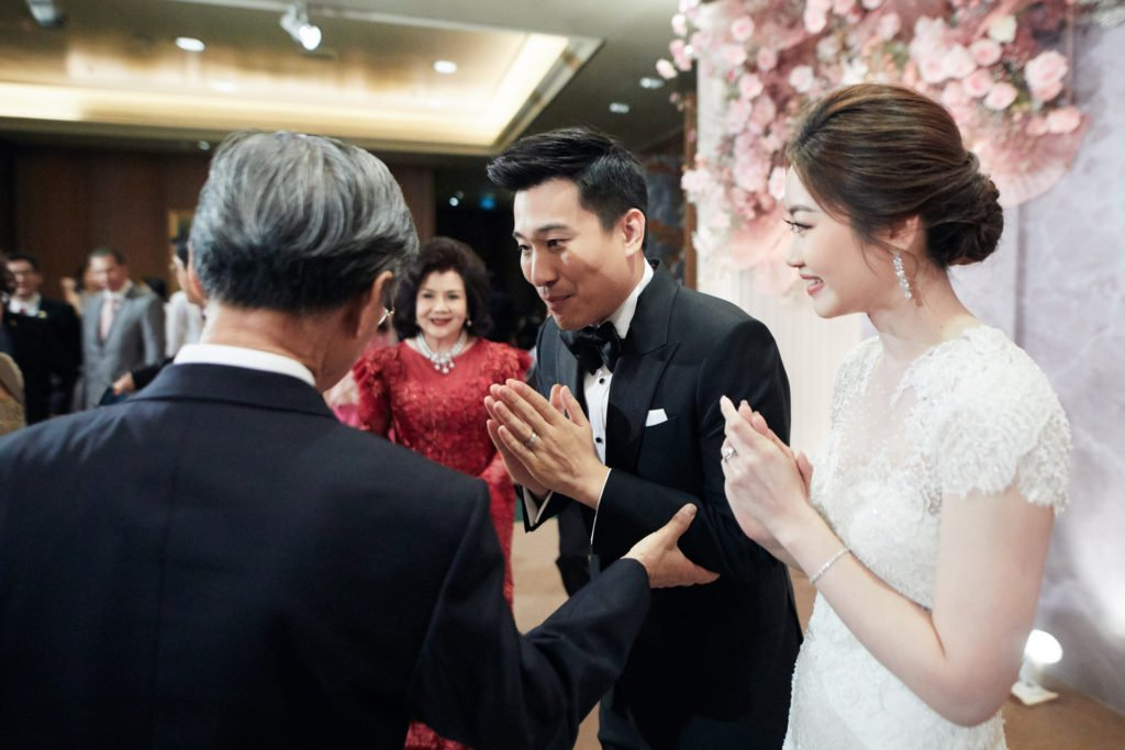 Grand Hyatt Erawan Wedding MayPong_83