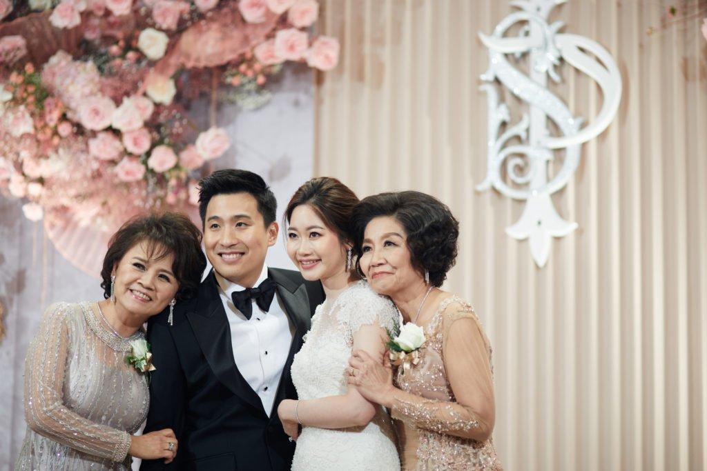 Grand Hyatt Erawan Wedding MayPong_85