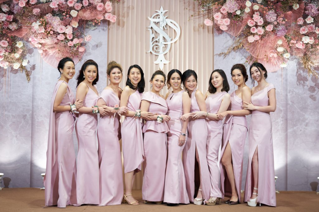 Grand Hyatt Erawan Wedding MayPong_87