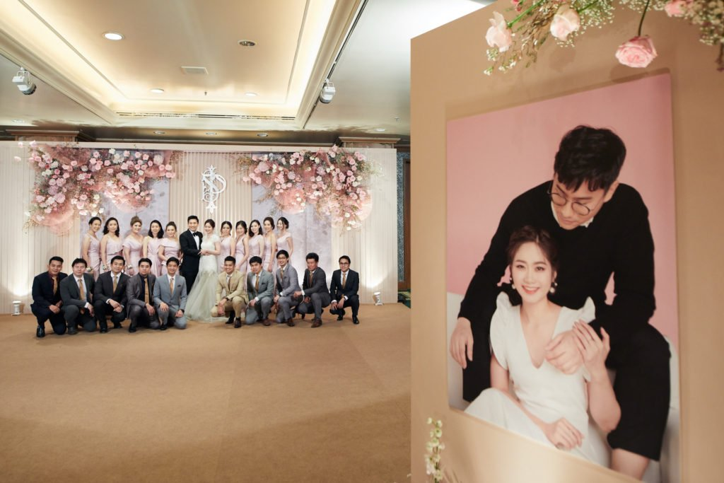 Grand Hyatt Erawan Wedding MayPong_88