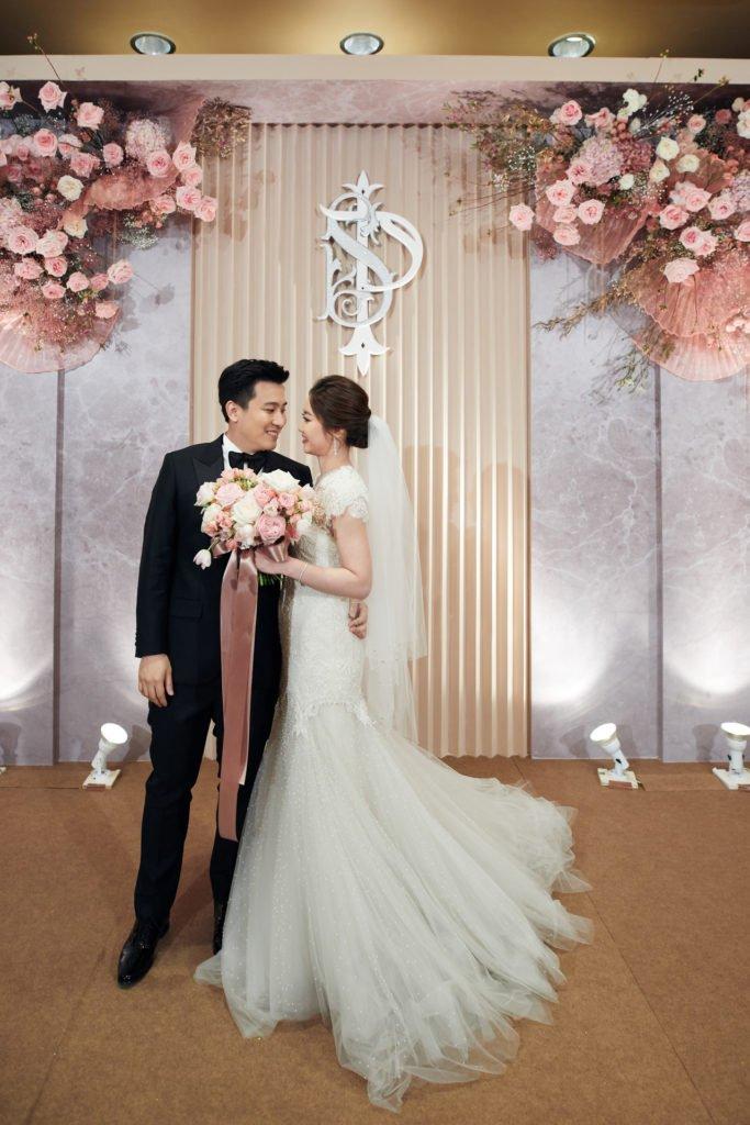 Grand Hyatt Erawan Wedding MayPong_89
