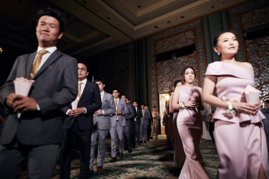 Grand Hyatt Erawan Wedding MayPong_90