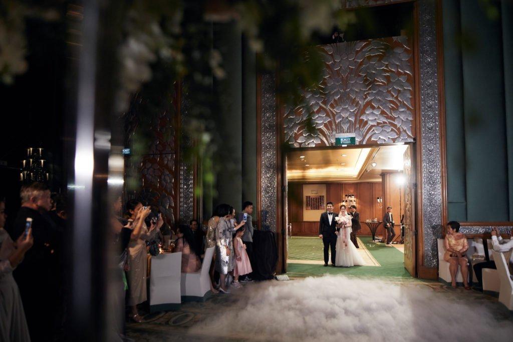 Grand Hyatt Erawan Wedding MayPong_91