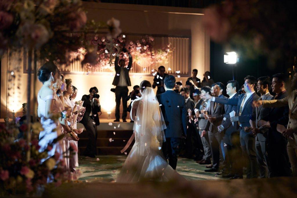 Grand Hyatt Erawan Wedding MayPong_93
