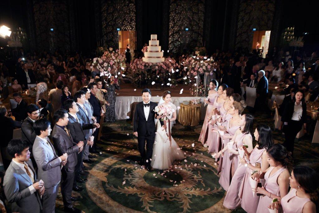 Grand Hyatt Erawan Wedding MayPong_94