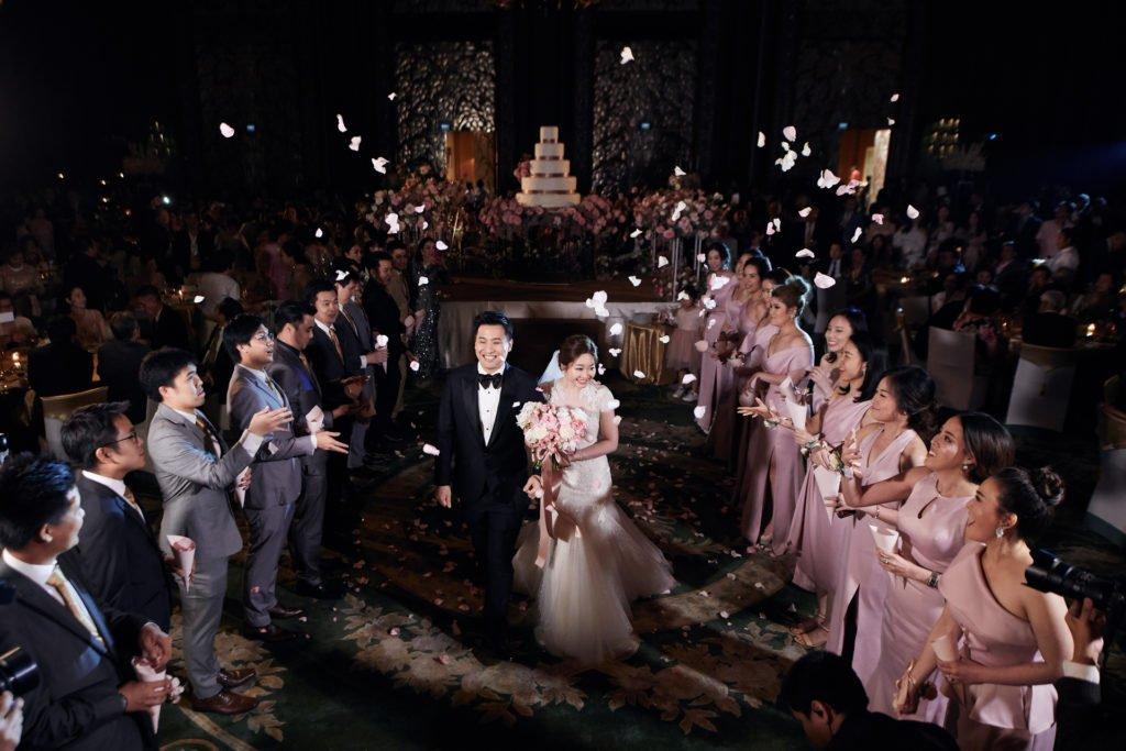 Grand Hyatt Erawan Wedding MayPong_95