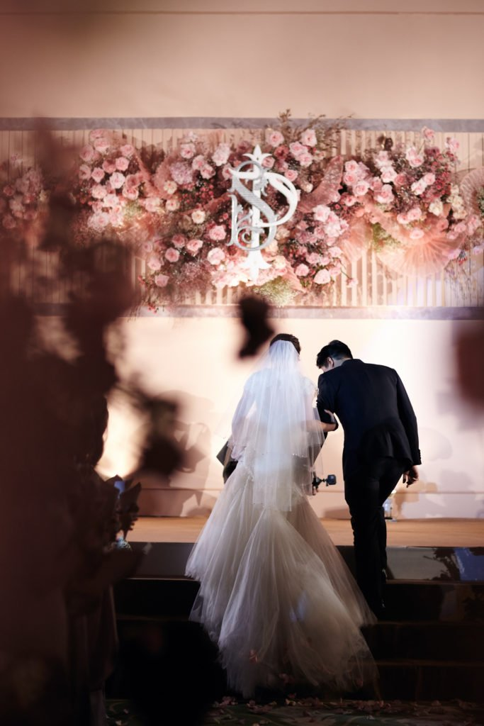 Grand Hyatt Erawan Wedding MayPong_96