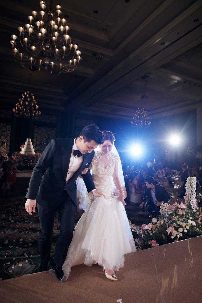 Grand Hyatt Erawan Wedding MayPong_97