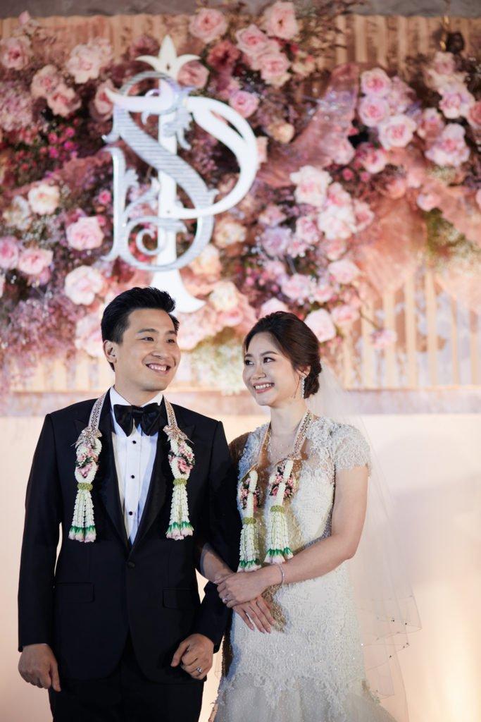 Grand Hyatt Erawan Wedding MayPong_99
