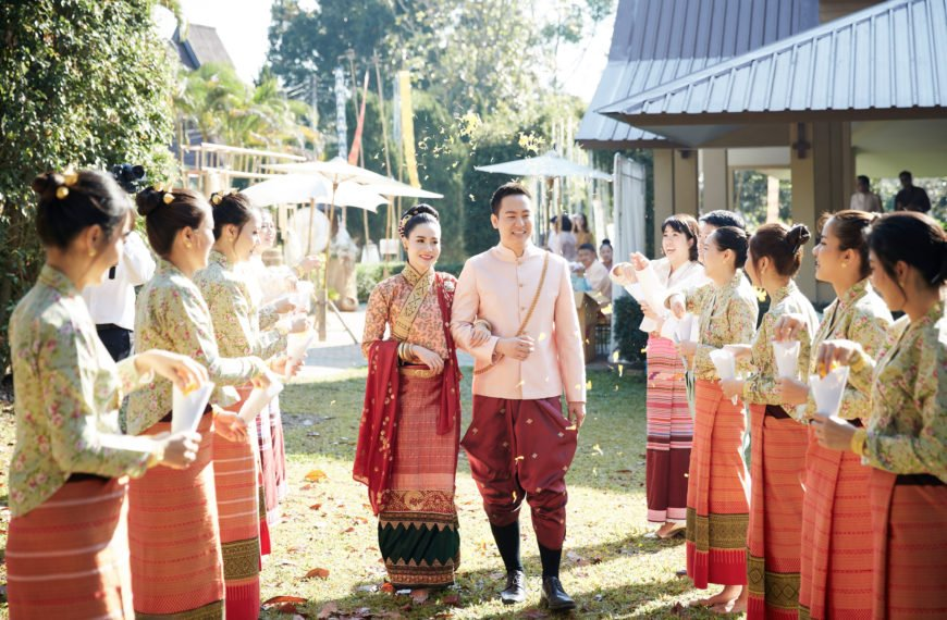 Chiangrai Engagement