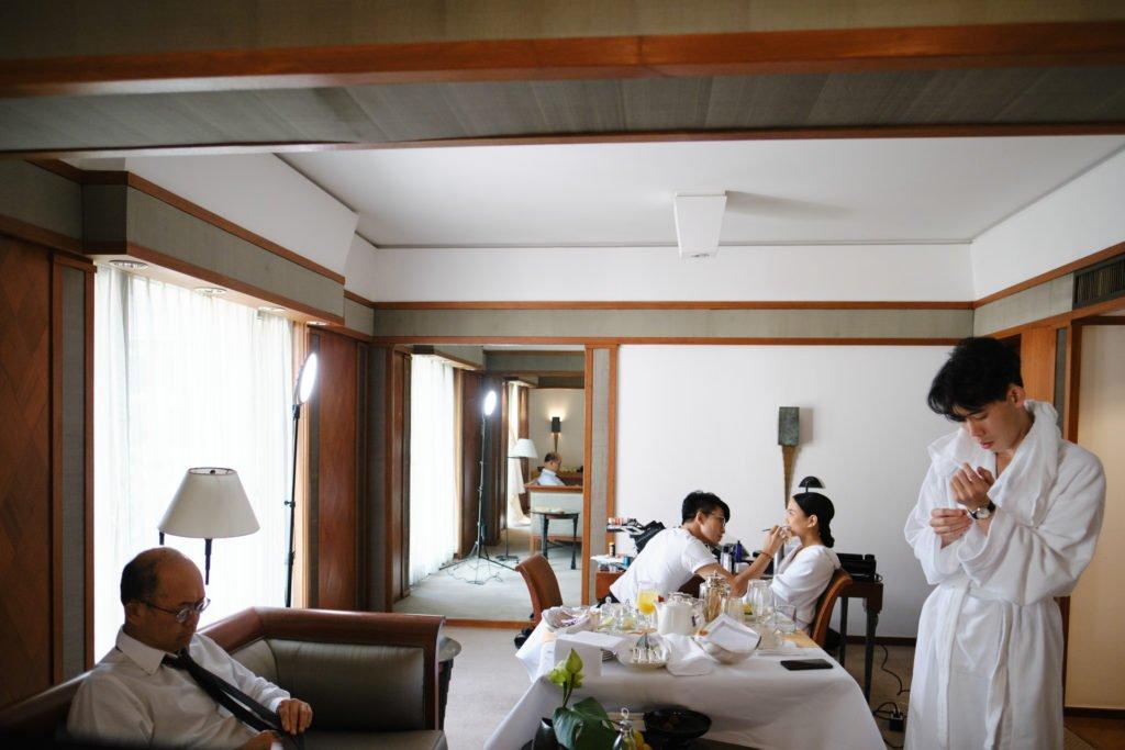 Lhong1919 Wedding WaanCan_1