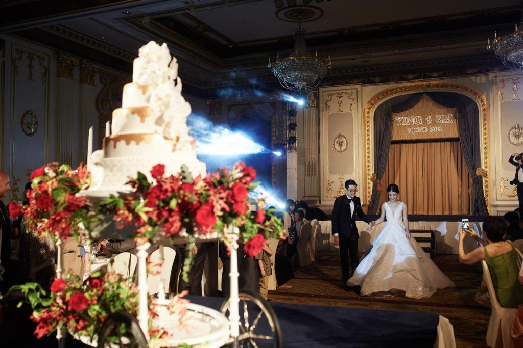 Mandarin Oriental Wedding YingEM_83