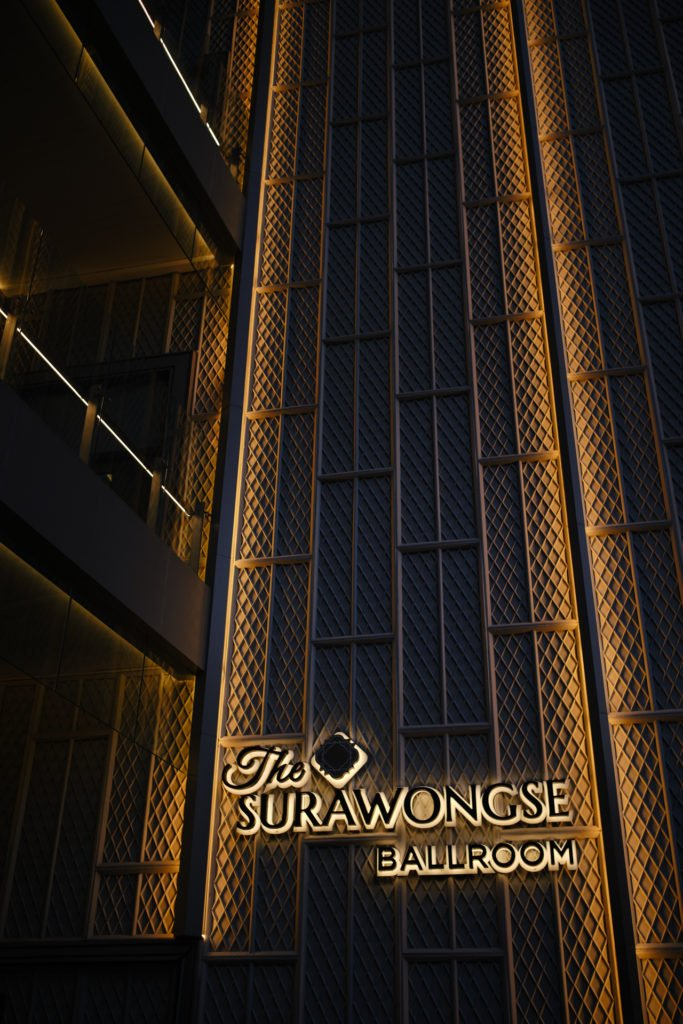 Marriott Surawongse Engagement_1
