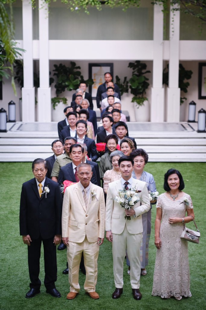 Marriott Surawongse Engagement_13