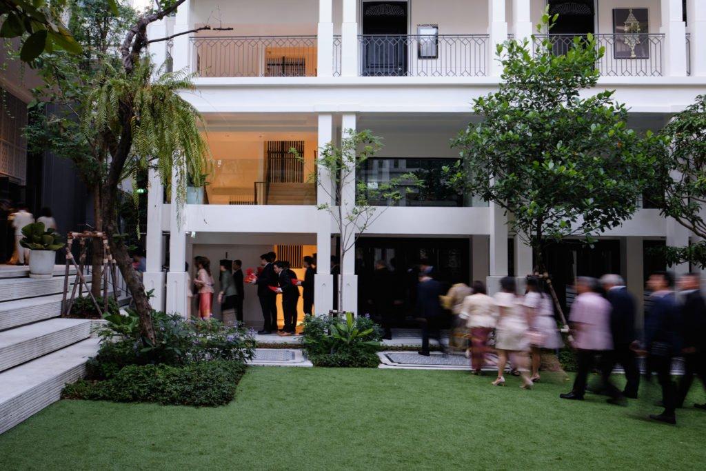 Marriott Surawongse Engagement_14