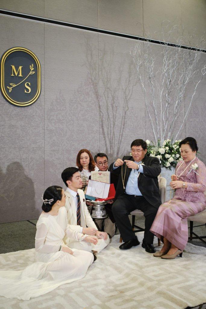 Marriott Surawongse Engagement_141