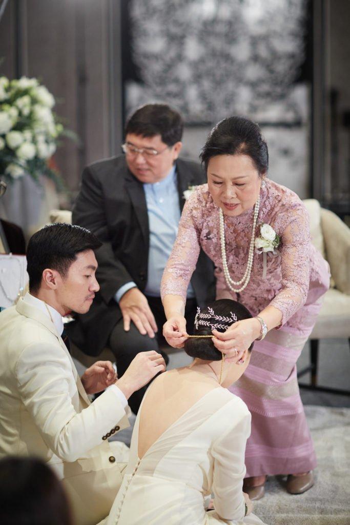 Marriott Surawongse Engagement_142