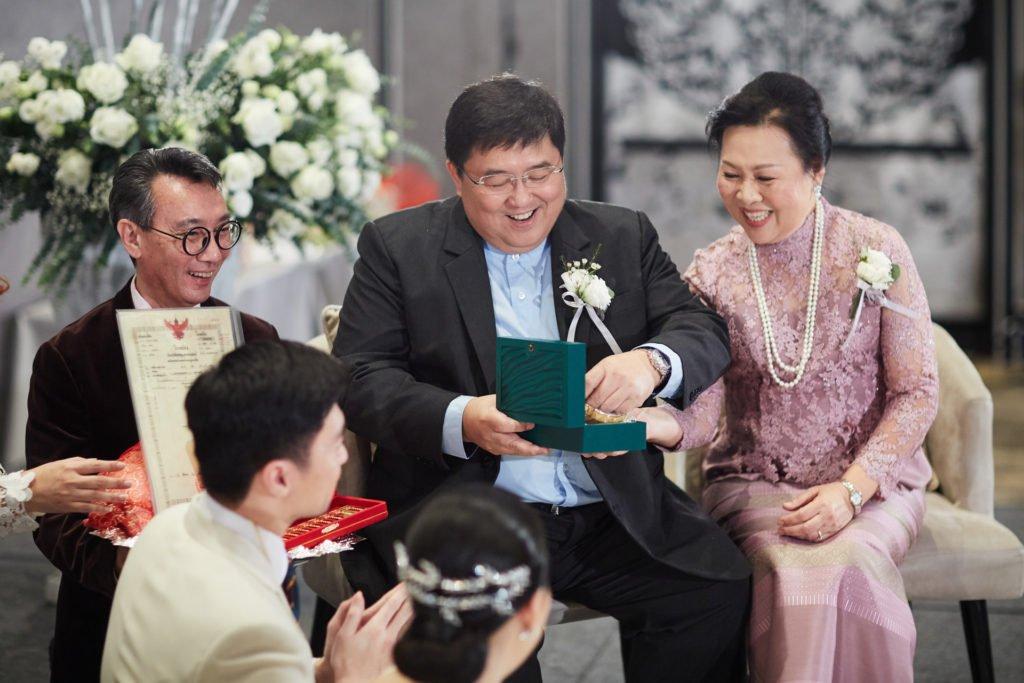 Marriott Surawongse Engagement_143