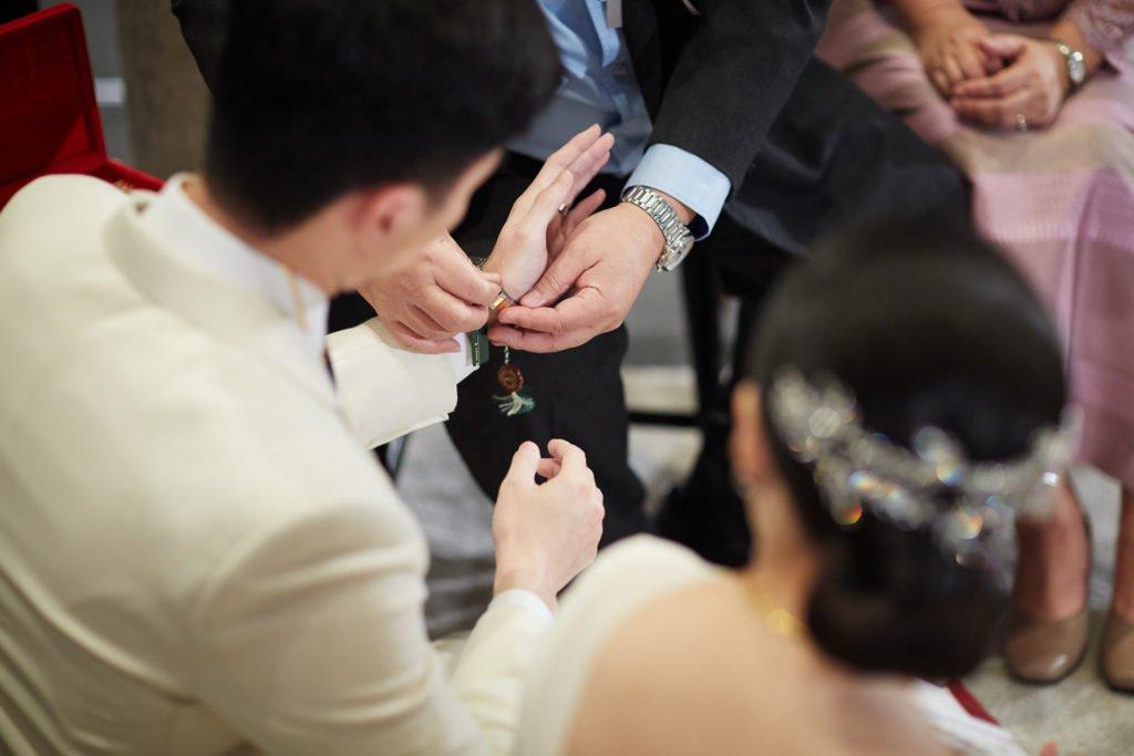 Marriott Surawongse Engagement_144