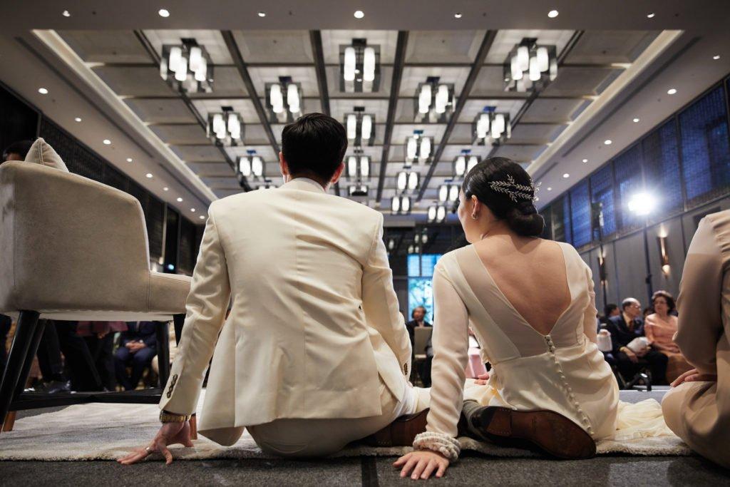 Marriott Surawongse Engagement_161