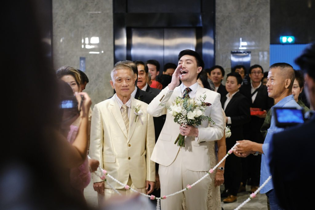 Marriott Surawongse Engagement_17