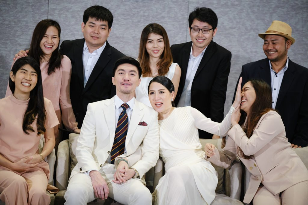 Marriott Surawongse Engagement_180