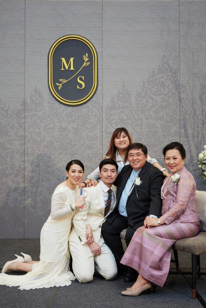 Marriott Surawongse Engagement_189