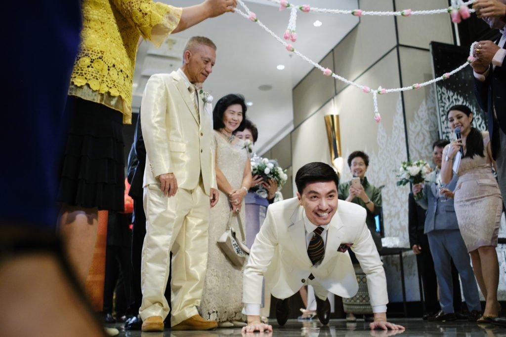 Marriott Surawongse Engagement_19