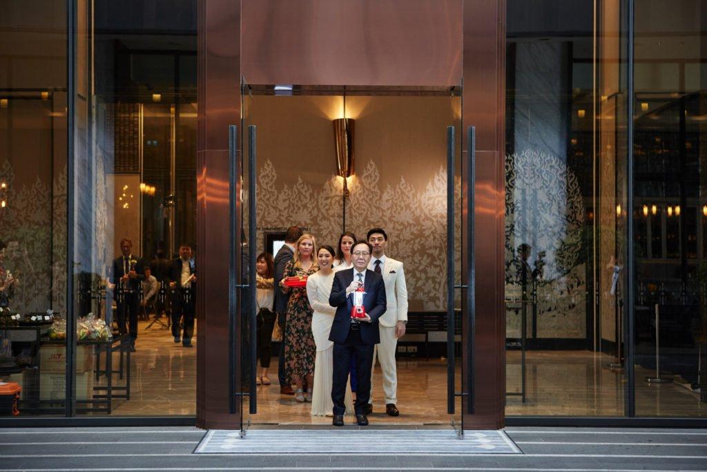 Marriott Surawongse Engagement_192