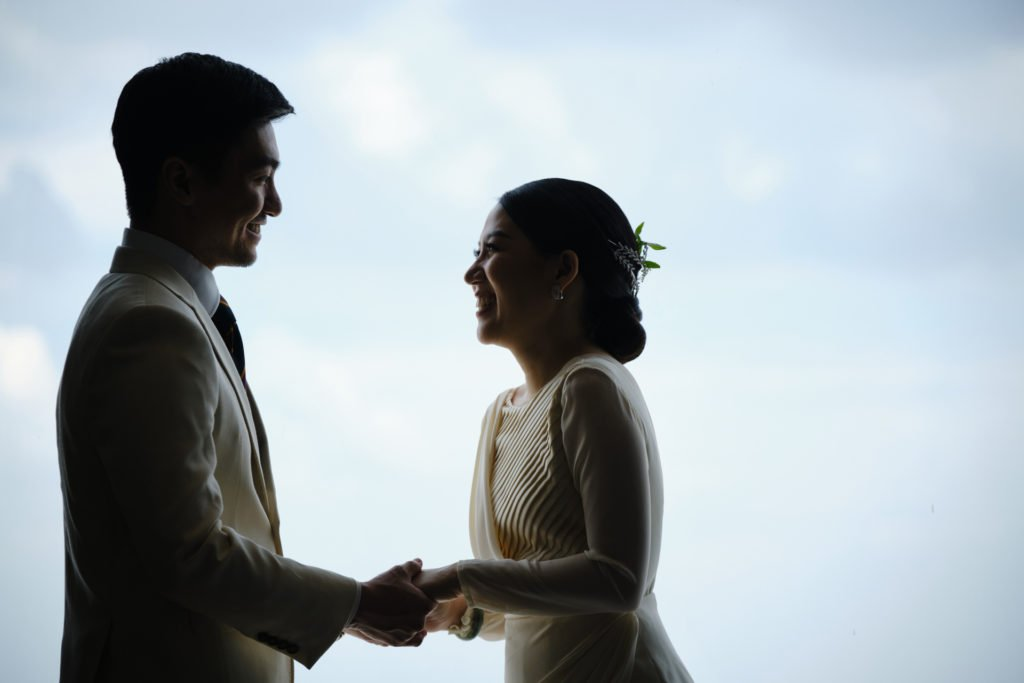 Marriott Surawongse Engagement_209