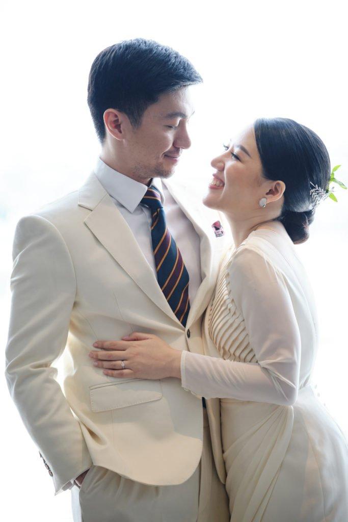 Marriott Surawongse Engagement_210