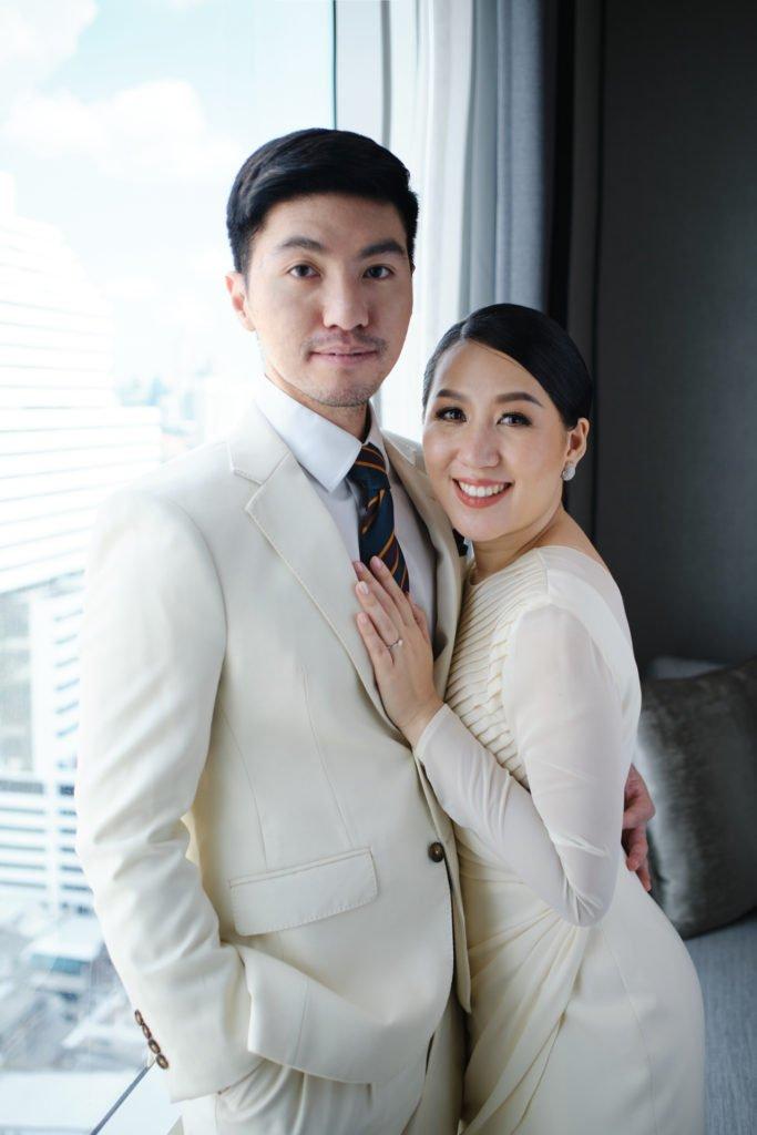Marriott Surawongse Engagement_213