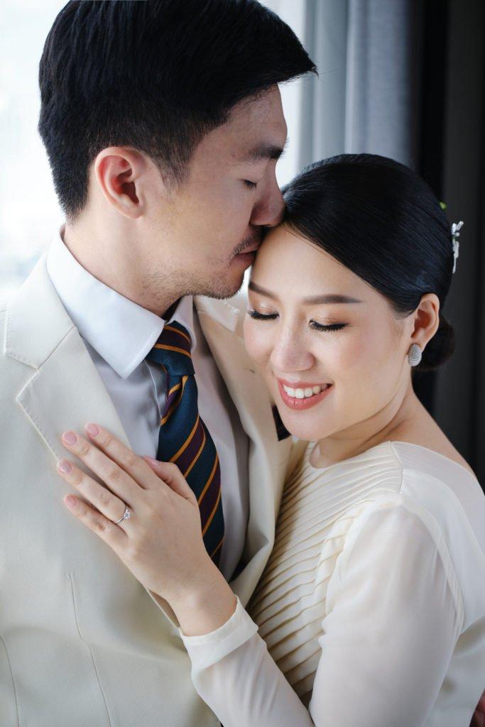 Marriott Surawongse Engagement_215
