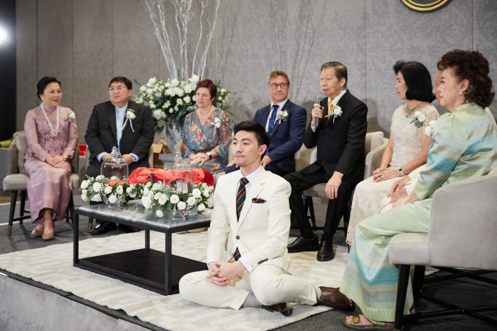 Marriott Surawongse Engagement_29