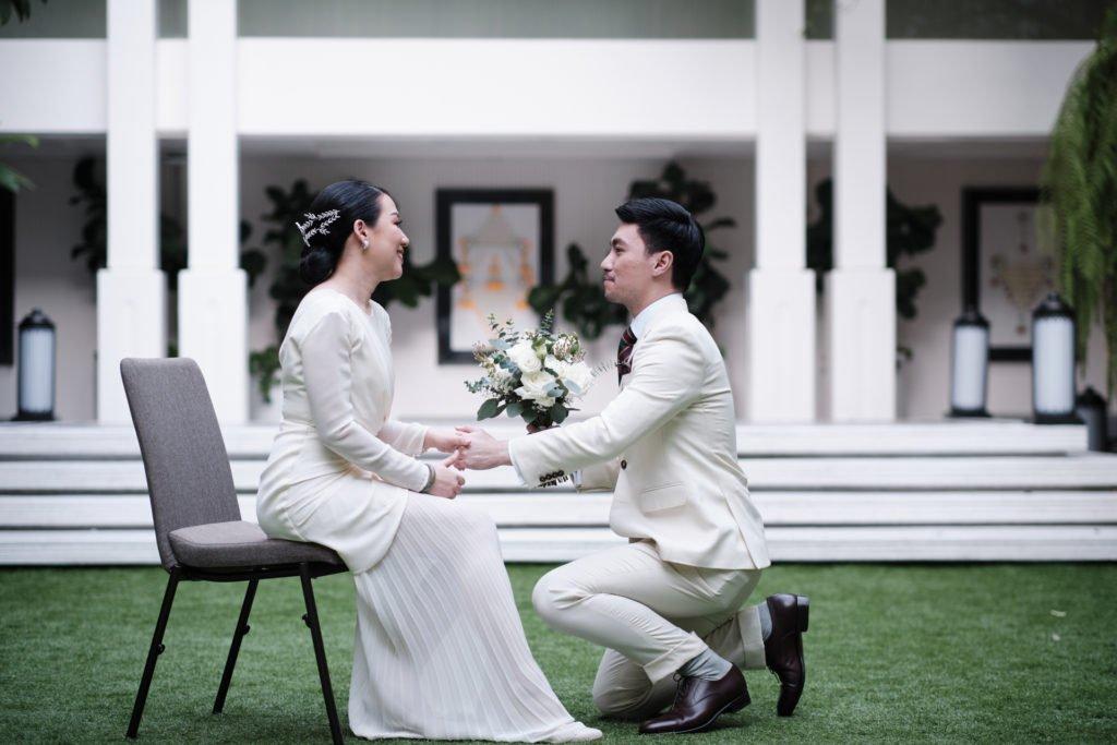 Marriott Surawongse Engagement_39