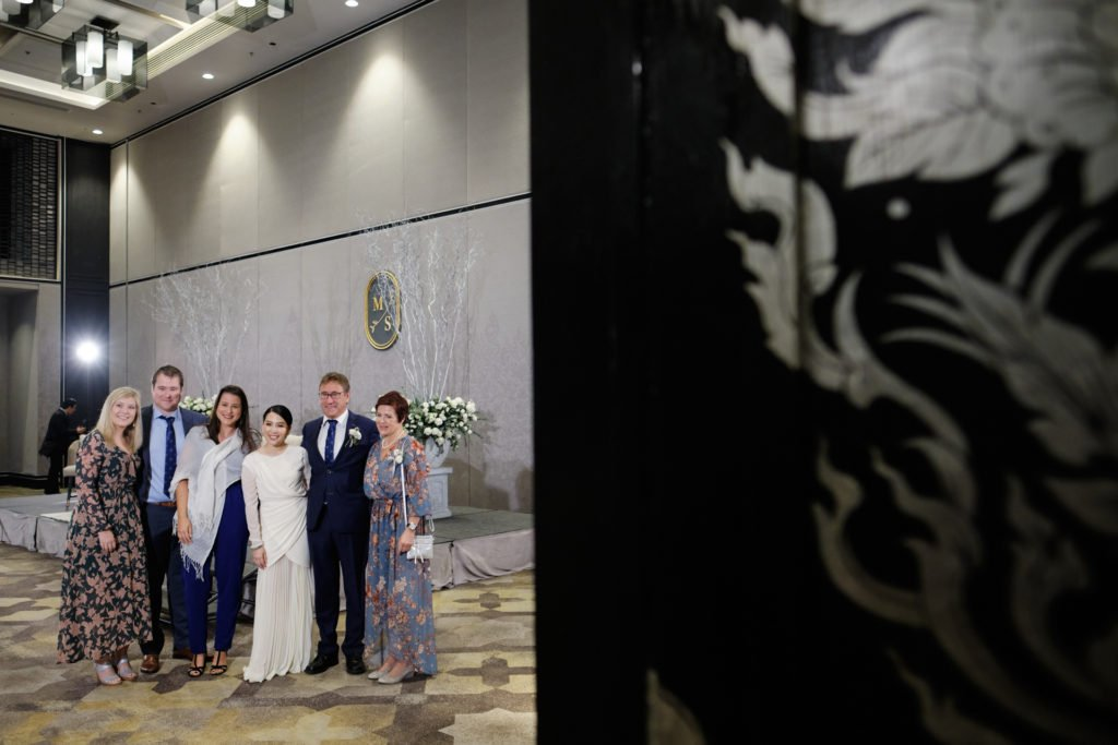 Marriott Surawongse Engagement_4