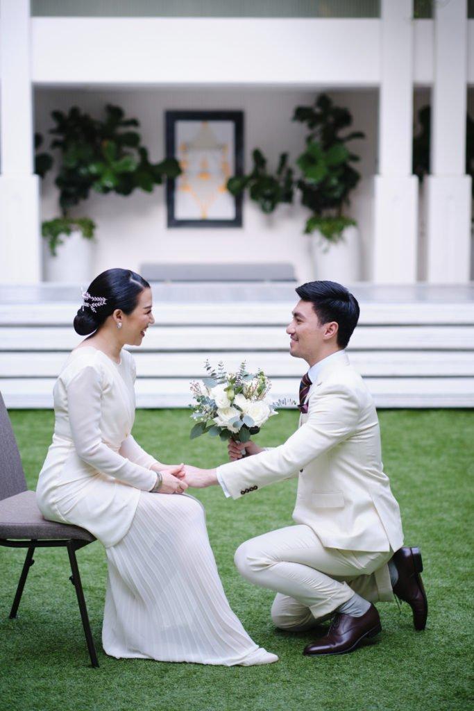 Marriott Surawongse Engagement_40