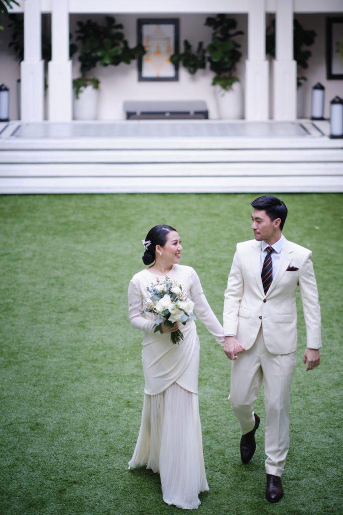 Marriott Surawongse Engagement_41
