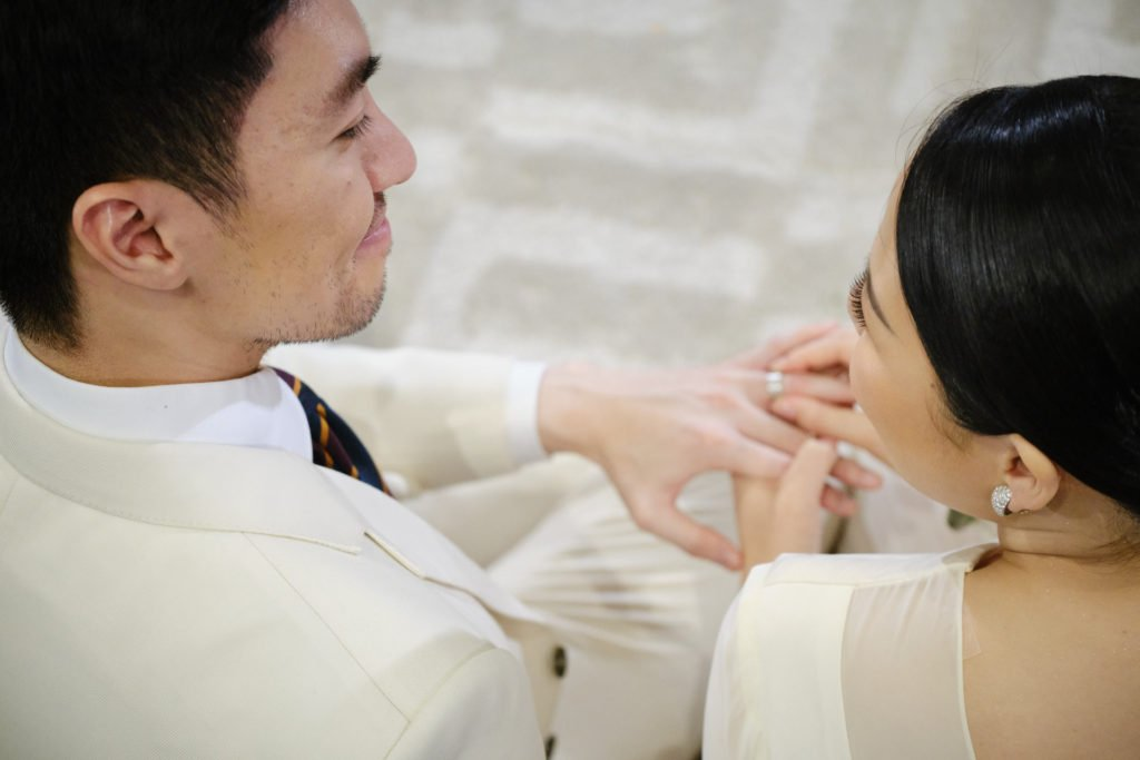 Marriott Surawongse Engagement_62